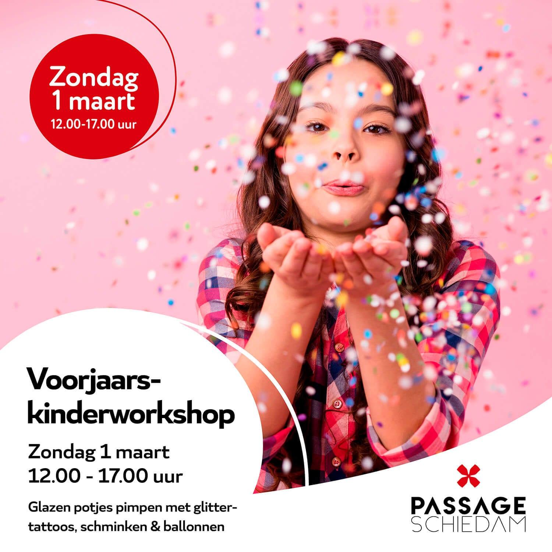 passage-schiedam-nieuws-kinderworkshop